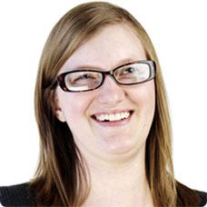 Johanna Travor