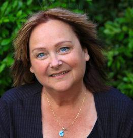 Faye Arcand