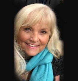 Sylvia Taylor